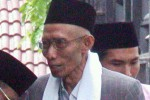 Innalillaahi, K.H. Sahal Mahfudz Wafat