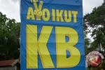 Kampung Sidomulyo Dijadikan Kampung KB