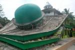 GEMPA BUMI KEBUMEN : Kerugian Akibat Gempa di Banyumas Capai Rp2 Miliar