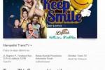 YKS TRANSTV : 21.000 Orang Tanda Tangani Petisi Yuk Keep Smile Dihentikan