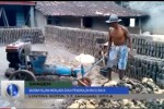 SOLOPOS TV : Produksi Batu Bata Merosot 50%