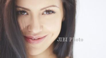 Ilustrasi wajah cantik hasil resolusi kecantikan kulit 2014 (healthmeup.com)