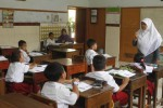 FULL DAY SCHOOL : Lukman Hakim Minta 5 Hari Sekolah Tak Bersifat Paksaan