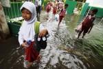 BANJIR JAKARTA : Berikut Lokasi Titik Banjir Selasa 14 Januari 2014