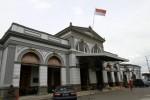 Bangunan Stasiun Jebres, Solo, merupakan salah satu benda cagar budaya. (JIBI/Solopos/dok