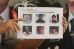 TERORIS CIPUTAT :  Jenazah Terduga Teroris Dimakamkan