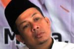 FAHRI HAMZAH DIPECAT : Melawan! Besok Fahri Gugat Presiden PKS ke PN Jakarta Selatan