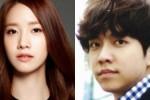 Yoona SNSD dan Lee Seung Gi (soompi.com)