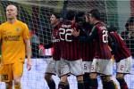 16 BESAR LIGA CHAMPIONS : Milan Umumkan Skuat Hadapi Atletico