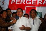 SBY dan Anas Launcing Buku di Hari yang Sama