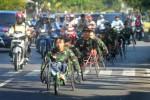 APG 2014 : Indonesia Ukir Sejarah sebagai Juara Umum