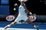 AUSTRALIAN OPEN 2014 : Djokovic dan Serena Melenggang Mulus ke Babak Tiga