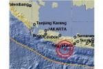 GEMPA KEBUMEN : Warga Klaten Rasakan Gempa Susulan Semalam