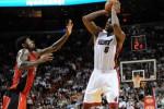 NBA 2014 : Heat Pecundangi Raptors