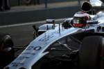 FORMULA ONE : Tes Hari Ketiga Giliran Magnussen Tercepat, Red Bull Masih Bermasalah