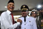 Gubernur Jateng Sebut Bupati Tegal Klaim Jalan Provinsi