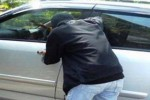 Ilustrasi pencurian mobil (JIBI/Harian Jogja/Dok.)