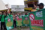 PILKADA SOLO : Panwaslu: Waspada Manipulasi Suara di PPK!
