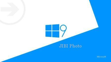 Windows 9 (Devianart.net)
