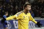 BURSA TRANSFER PEMAIN : Liverpool Alihkan Bidikan ke Yarmolenko