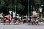 Mengunjungi kawasan Wisata Keraton Ngayogyakarta dan Malioboro (JIBI/Harian Jogja/Desi Suryanto)