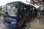 BST SOLO : Inilah Rute Lengkap BST dan Bus Kota Solo Koridor 1-8