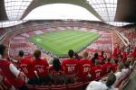 KEKAYAAN KLUB : Wow, Omzet Arsenal dalam 6 Bulan Naik Rp2,6 Triliun