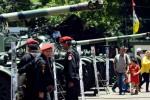 FOTO ALUTSISTA TNI : Kodam III/Siliwangi Pamerkan Peranti Tempur