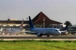 BANJIR SOLORAYA : Bandara Adi Soemarmo Sempat Ditutup 25 Menit