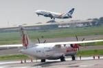 TEROR BOM : Garuda Diancam Bom, Bandara Juanda Disisir