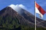 Gunung Merapi (JIBI/Solopos/Antara)