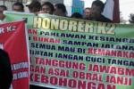 NASIB TENAGA HONORER : Data 10 Tenaga Honorer K2 Gondang Ditengarai 'Bodong'