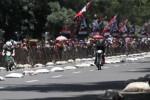 Ilustrasi drag bike di Manahan, Solo (JIBI/Solopos/Dok.)