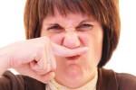 Ilustrasi terganggu bau badan tak sedap (Healtmeup.com)