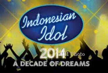 Logo Indonesian Idol 2014 (JIBI_Solopos_Dok.)