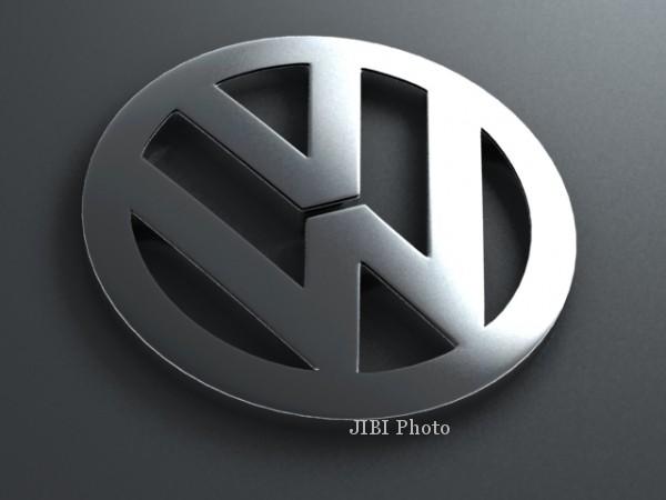 Logo Volkswagen (Dok/JIBI)