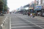 MUBENG BRING HARJO : UPT Malioboro Upayakan Fasilitasi Pejalan Kaki