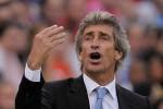 MANCHESTER CITY VS REAL MADRID : Pellegrini Puas Bermain Imbang Tanp Gol