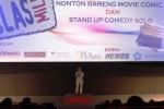 FILM BARU : Stand Up Comedy Solo Nonbar Comic 8