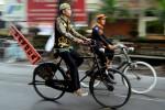 HARI KEMERDEKAAN : Tim Medis DIY Pilih Bersepeda, Ini Alasannya