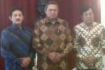 KONFLIK KERATON SOLO : Roy Suryo: Keterlibatan Pemerintah Tak Ada Muatan Politis