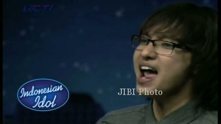 Ryan Indonesian Idol 2014 (Youtube)