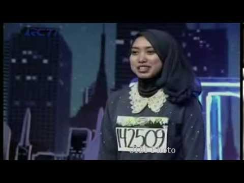 Sarah Indonesian Idol 2014 (Youtube)