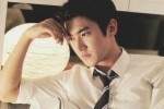 Siwon Super Junior (Soompi.com)