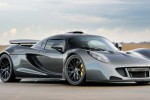 Venom GT Tercepat di Dunia, Bisa Melaju 434 Km/Jam