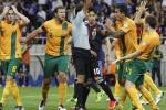 LAGA PERSAHABATAN : Jelang Piala Dunia, Australia Uji Coba Ekuador