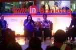 FOTO JAM IN BANKING : Talkshow KPR