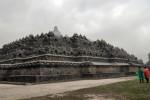 Candi Borobudur (JIBI/dok)