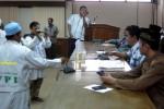 RAPERDA MIRAS SOLO : Dialog Memanas, 4 Wakil Rakyat Disodori Miras