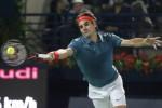 DUBAI TENNIS CHAMPIONSHIPS : Kalahkan Benjamin Becker, Federer lolos ke Babak Kedua